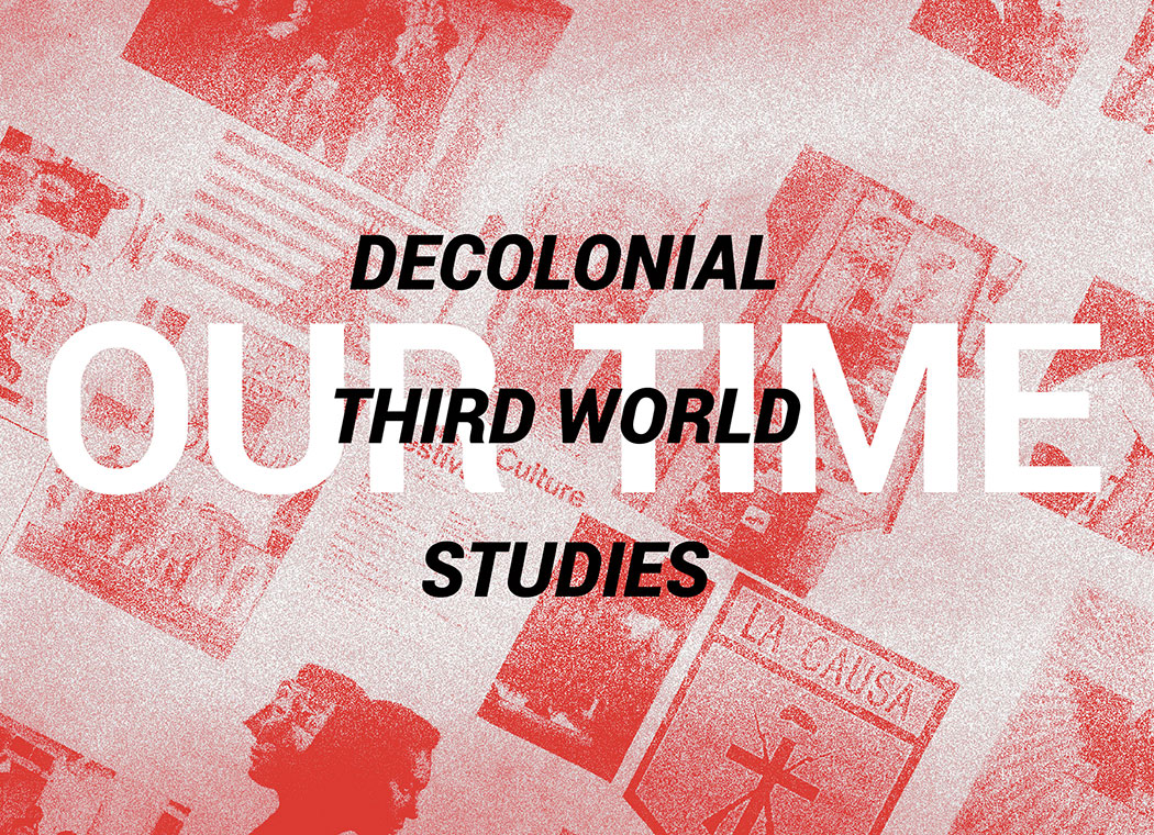 Decolonial Thrid World Studies